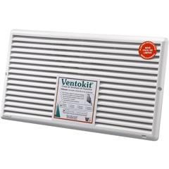 Grade de Ventilação Ventokit 35x20cm