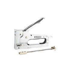 Grampeador Manual para Grampo de 4 a 8 Mm - Stamaco