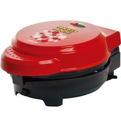 Grill Multiplacas 830w 220v Mickey Mouse Preto E Vermelho - Mallory
