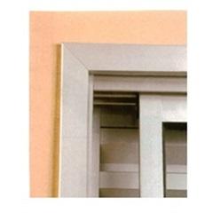 Guarnição Interor Fixa 140 X 120 Cm  Branco - Ref: 7492608-8     - Sasazaki
