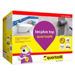 Impermeabilizante Tecplus Top Cinza 18kg - Quartzolit