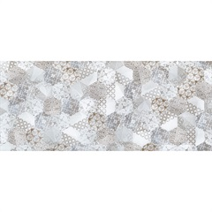 Inserto Retificado Esmaltado Acetinado Side Patch 30x70cm - Incepa