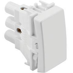 Interruptor Paralelo 10a 250v Branco S19 - Simon