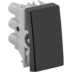 Interruptor Paralelo 10a 250v Grafite Fosco S30 - Simon