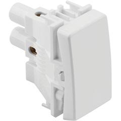 Interruptor Simples 10a 250v Branco S19 - Simon