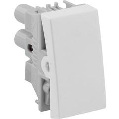 Interruptor Simples 10a 250v Branco S30 - Simon