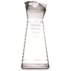 Jarra Acrilico 1,5 Litros Transparente   - Felli
