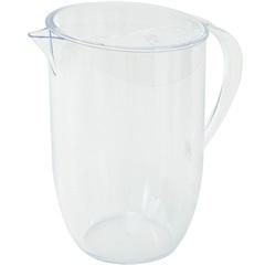 Jarra Fun Cristal 2 Litros - Coza
