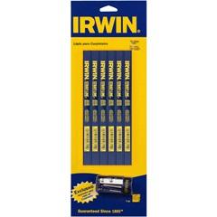 Kit de Lápis para Carpinteiro E Apontador com 6 Peças Azul - Irwin