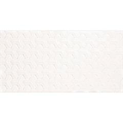 Kit Decorado Borda Reta Brilhante Necto Bianco 55x110cm - Lanzi