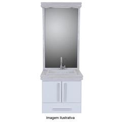 Kit Gabinete para Banheiro Parati 60  - Emphasis