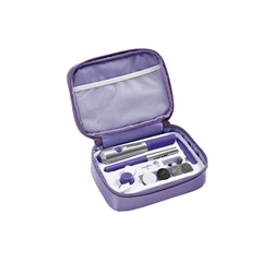 Kit Manicure, Pedicure E Sobrancelha  Ref.: Jc366    - Joycare