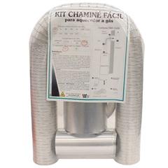 Kit para Instalação de Aquecedor 60mmx3,0m - Westaflex