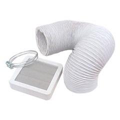Kit para Secadora de Roupa Brastemp - Westaflex