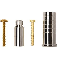 Kit Prolongador para Registro até 2cm Ref.:4504020 - Deca