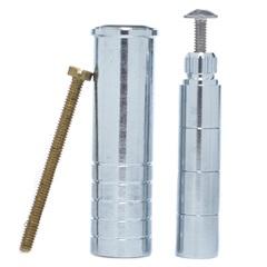 Kit Prolongador para Registro até 4cm Ref.:4504010 - Deca