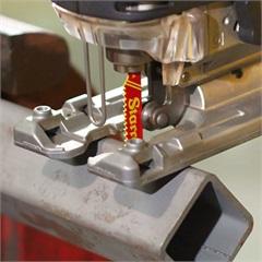 Lâmina de Serra Tico Tico 24 Dentes Scrol 2 com 2 peças - Starrett - cod. 662461