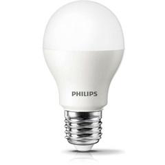 Lâmpada Bulbo Led 7w Amarela - Philips