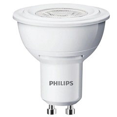Lâmpada de Led Gu10 5w Branca Bivolt - Philips