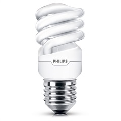 Lâmpada Eco Twister 12w 110v Branca - Philips
