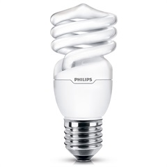 Lâmpada Eco Twister 20w 110v Branca - Philips