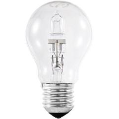 Lâmpada Halógena Bulbo 42w 110v Amarela - Osram