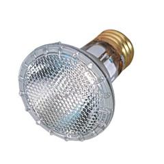 Lâmpada Halógena Par-20 50w 127v  - Taschibra