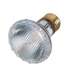 Lâmpada Halógena Par-20 50w E-27 220v  - Taschibra