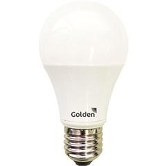 Lâmpada Led a60 15w Bivolt 3.0k - Golden