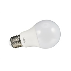Lampada Led a60 6w Branca Bivolt - Brilia Home