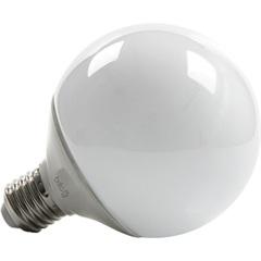 Lampada Led Balloon 12w E 27 Amarela Bivolt - Brilia Home