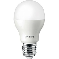 Lâmpada Led Bulb 11w 127v Ww  - Philips