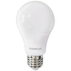 Lâmpada Led Bulbo 15w Bivolt 6500k Luz Branca - Empalux