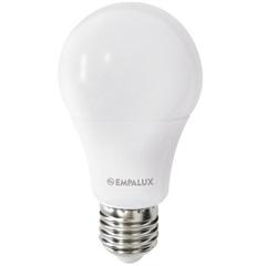 Lâmpada Led Bulbo 4,9w Bivolt 3000k Luz Amarela - Empalux