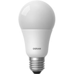 Lâmpada Led Bulbo a60 9w Bivolt Amarela - Osram