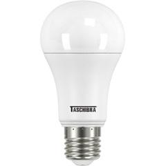 Lâmpada Led Bulbo Tkl 75 9w Autovolt 6500k Luz Branca - Taschibra