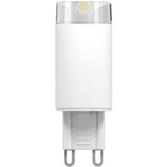 Lâmpada Led G9 25 2,6w Autovolt 6500k Luz Branca - Taschibra