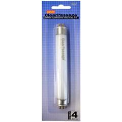 Lâmpada Luz Negra Tubular T5 4 W para Mata Inseto