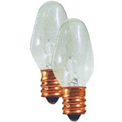 Lâmpada para Luz Noturna 7w 220v com 2 Peças - KeyWest