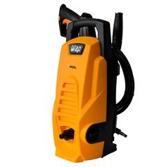 Lavadora de Alta Pressão 1400w 110v Ágil 1800 Amarela E Preta - Wap