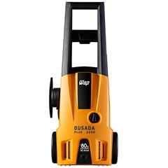 Lavadora de Alta Pressão 1500w 110v Ousada Plus 2200 Amarela E Preta