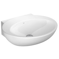 Lavatório para Banheiro Spot Branco Gelo L.39.17 - Deca