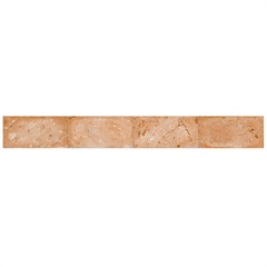 Listelo Brick Hd Cut Retificado 11x87.7 Cm - Ref: 54947       - Portinari