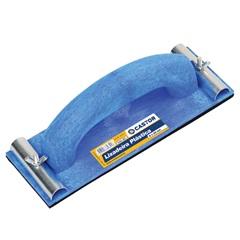Lixadeira Manual Plástica Castor Ref.: 321     - Castor