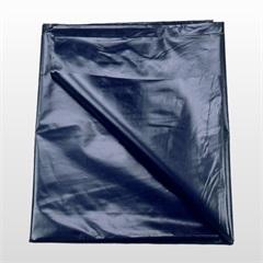 Lona Plástica Preta 3mx2m - Bricoflex