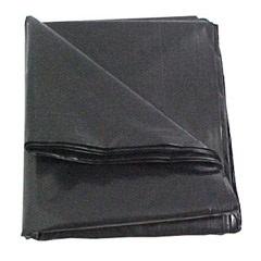 Lona Plástica Preta 3x2m  - Estopex