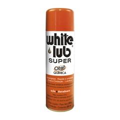 Lubrificante Multiuso White Lub 300ml    - Orbi Química