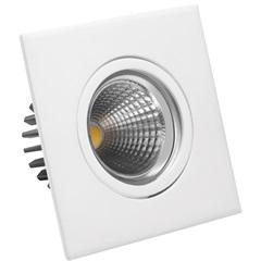 Luminária Downlignt Dicroica 5w - Brilia Home