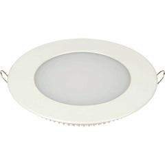 Luminária Painel Led de Embutir Redondo 18w 6,500k Luz Branca - Taschibra