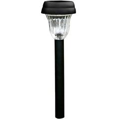Luminária Solar Balizadora Abs - Brasmundi